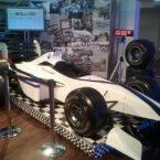 Boxenstopp F1 mit Highscore Liste