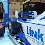 Formel Rennwagen mieten