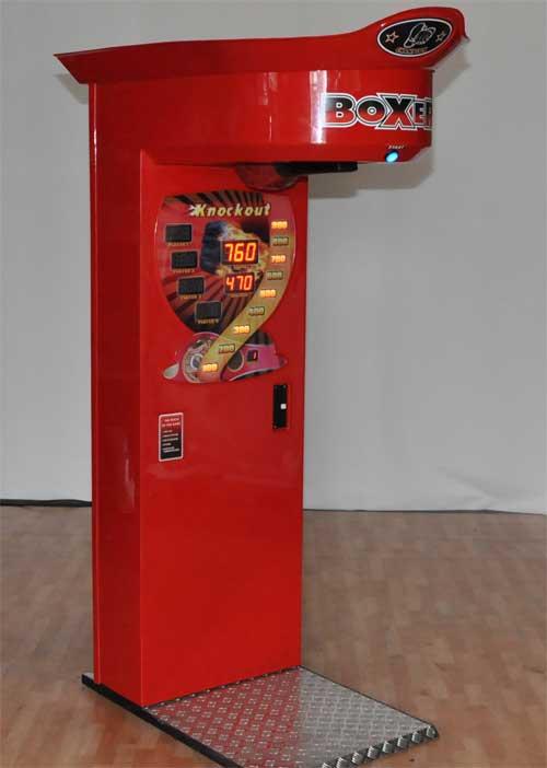 Box Automat