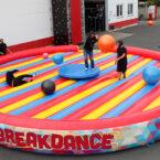 Breakdance - das Kinderteufelsrad mieten