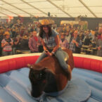 Westernrodeo mieten