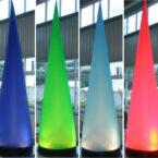 Air Cones mieten