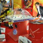 Chexx Eishockey Spielautomat mieten