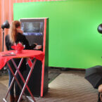 Videobox Greenscreen mieten