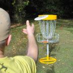 Freesbee-Golf mieten