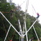 High Jumping á la Xtreme Events mieten
