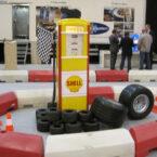 Formel-1-Deko
