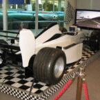 Rennwagen Simulator mieten