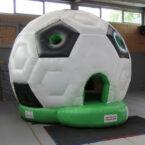 Hüpfburg Fussball Vermietung