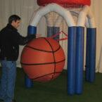 XXL-Basketball-mieten