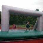 Goal Keeper für Fussball Events mieten