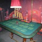 Casino-Tisch-mieten