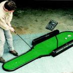 Golf Putting Challenge mieten