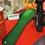 Golfplatz Putting Cchallenge mieten