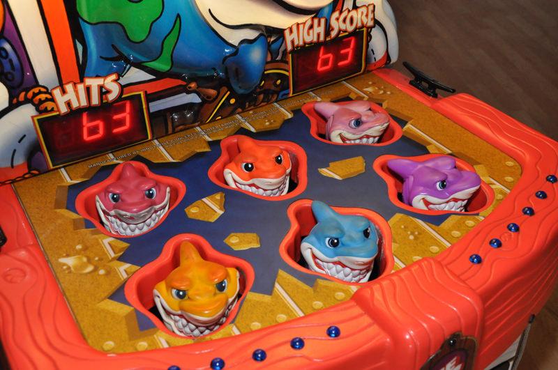 spielautomaten mieten kinder