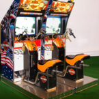 Harley Doppel Simulator