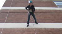Skywalk mieten