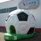 Verleih Hüpfburg für Fussball Veranstaltungen