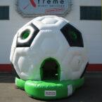 hüpfburg fussball 05