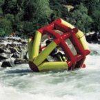 Das Wasserlaufrad Hydrowheel