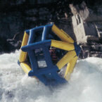 Wasserad Hydro Wheel