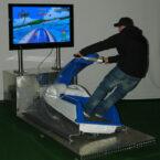 Jetbootsimulator mieten