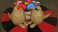 Kangaroo Boxing Verleih