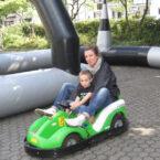 Verkehr lernen für Kinder mieten