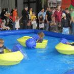 Kinderschiffe mieten