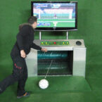 Kick It fussball simulator mieten
