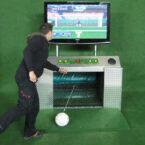 Kick It fussball simulator mieten