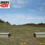 Laser Shooting mieten