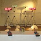Lasershot Anlage Biathlon mieten