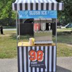 Slush Ice Stand im Kundendesign mieten