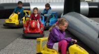 Kinderkartbahn mieten