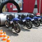 Kindermotorräder mieten