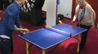 Tischtennisplatten Verleih