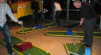 Minigolfbahnen mieten