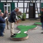 Mini Golf Park mieten