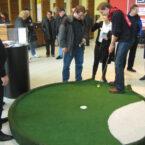 Mobile Golfanlage Mieten