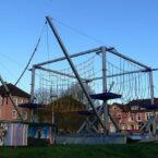 mobiler kletterpark trampoline mieten 07