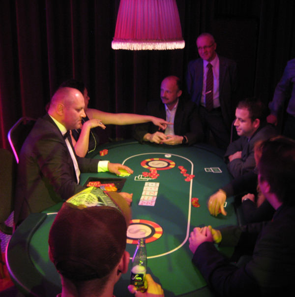 Casino automaten temppuja rules