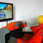 Offroad Simulator Jeep mieten