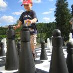 Outdoor Xxl Schach mieten
