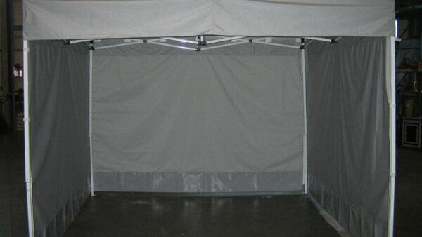 Pavillon Verleih