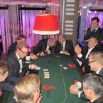 Pokertische mieten