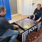Atari Coffee Table Miete