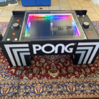 Pong Spieltisch Vermietung