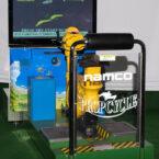 Prop Cycle Fahrrad Simulator mieten