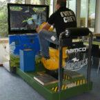 Prop Cycle Simulator mieten